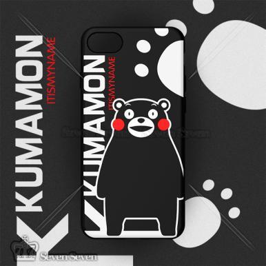 官方正版熊本熊手机壳iphone7/8-正经
