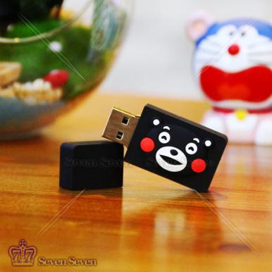 官方正版酷MA萌微笑款U盘-32G