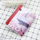 竖款带扣钱包-李泽言