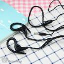 升级版拉链挂耳耳机-魔道祖师(2色混)