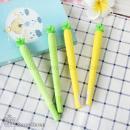 菠萝创意造型中性笔4...