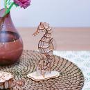 DIY木质立体拼图-...